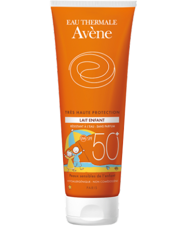 Avène Very High Protection Lotion for children SPF 50+