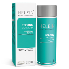 Helein Strong Collagen 90 tablets