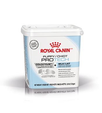 Royal Canin Puppy Pro Tech Milk 300 g tai 1,2 kg