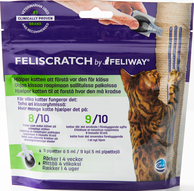 Feliway Feliscratch kissoille 9 x 5 ml