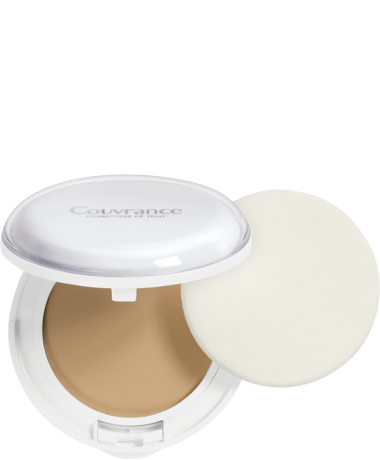 Avene Couvrance Compact Foundation Mat Cream 10 g
