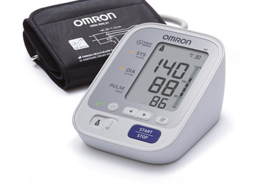 OFFER Omron M3 blood pressure monitor
