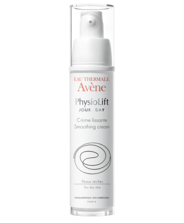 Avene Physiolift Day Smoothing emulsion 30 ml
