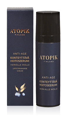 ATOPIK Anti-Age Firming Serum 30ml