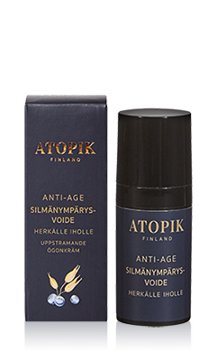 ATOPIK Anti-Age Firming Eye Cream 15ml