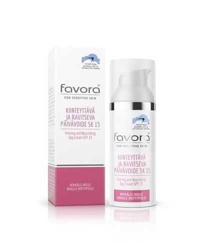 Favora Firming and Nourishing Day Creme 50 ml