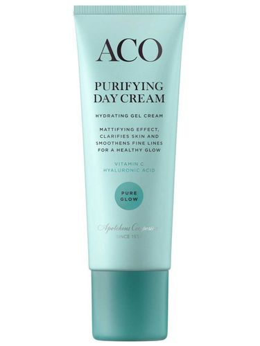 Aco Pure Glow Purifying Day cream 50ml