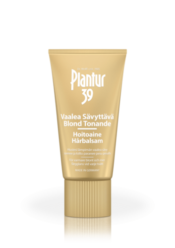 Plantur 39 Colour Blonde Conditioner