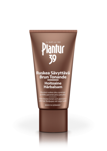Plantur 39 Colour Brown Colour Conditioner