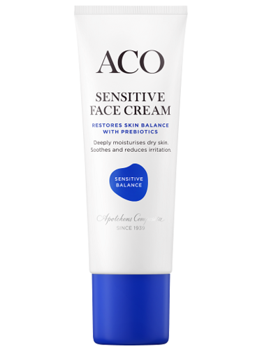 TARJOUS Aco Sensitive Balance Face Cream 50 ml
