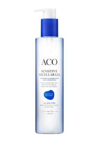 TARJOUS Aco Sensitive Balance Micellar Cleansing Gel 200 ml