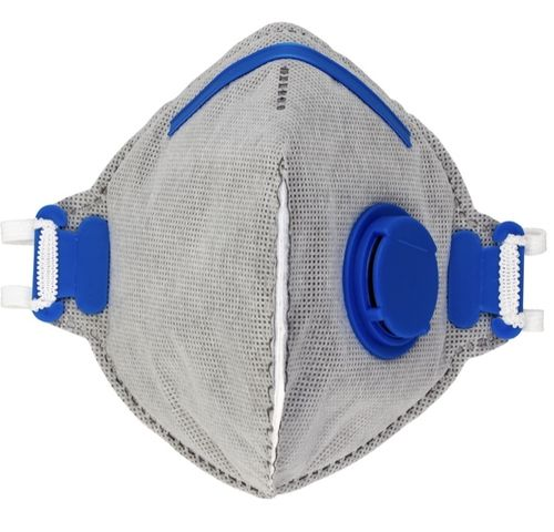Dust mask FFP2 1 pc.