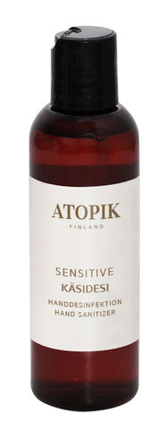 ATOPIK Sensitive käsidesi 200 ml