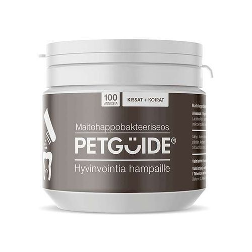 PetGuide cats and dogs