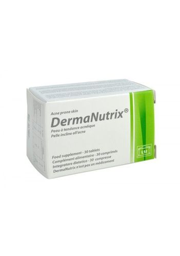 Dermanutrix Acne Prone Skin 30 tablettia