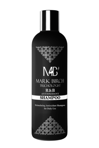 Mark Birch Antioxidant Shampoo 250 ml