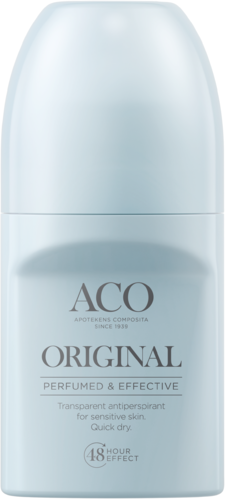 ACO Body Deo Original hajustettu 50 ml