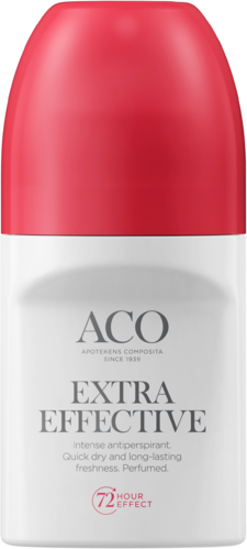 ACO Body Deo Extra Effective 50 ml