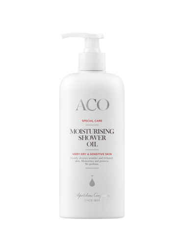 ACO Special Care Moisturing Shower Oil 300 ml