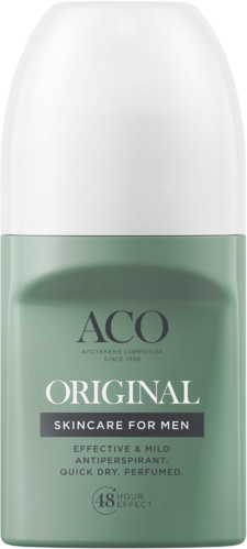 ACO For Men Original Deo 50 ml